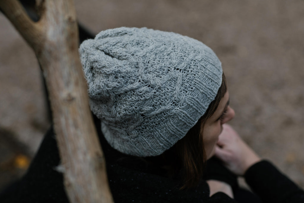 Wintergate Beanie by Veera Välimäki, Interpretations Volume 6