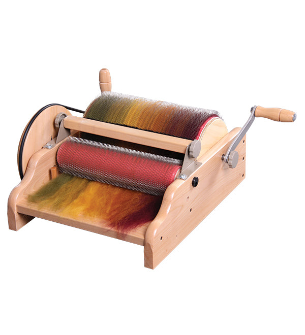 Ashford Drum Carder - Fine - 72 point