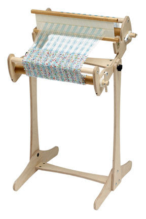 "Schacht 15"" Cricket Loom on Floor Stand"