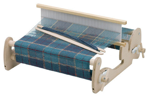 Hazel Rose Quilt Weaver Tumbling Blocks Pin Loom