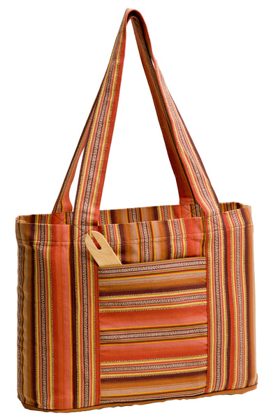 Schacht Cricket Loom Bag