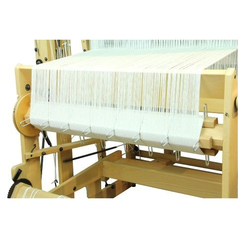 Louët Second Warp Beam for Octado Floor Loom