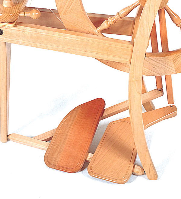 Ashford Double Treadle Kit for Traditional Natural