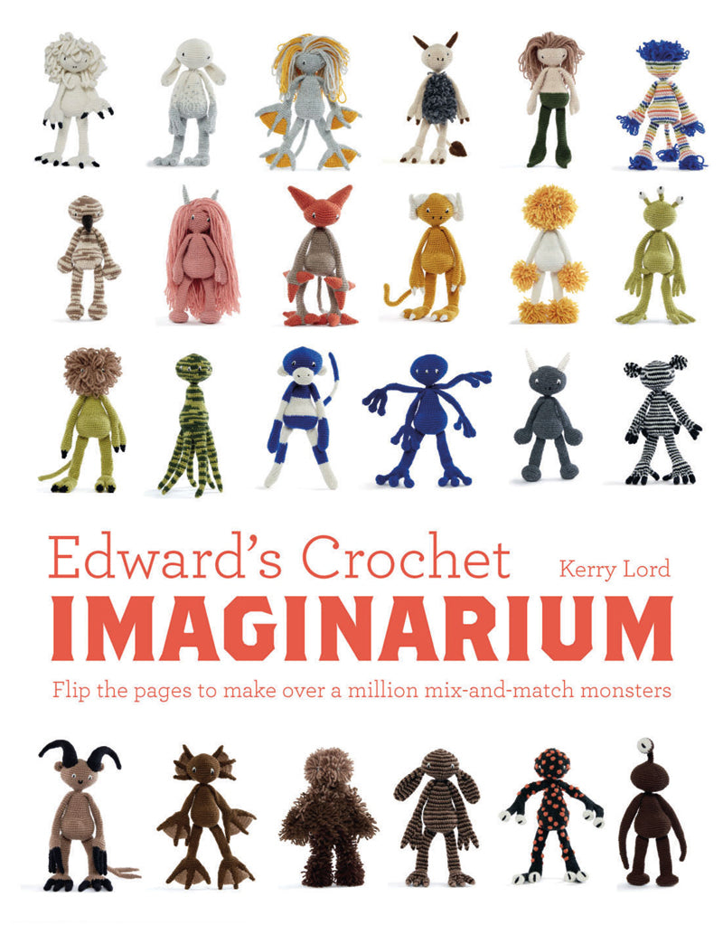 Edward's Imaginarium by Kerry Lord