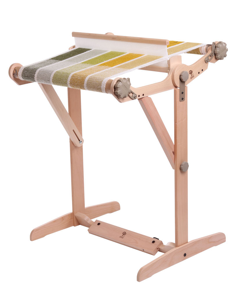 "Ashford Knitters Loom Stand for 12"", 20"", 28"" Looms"