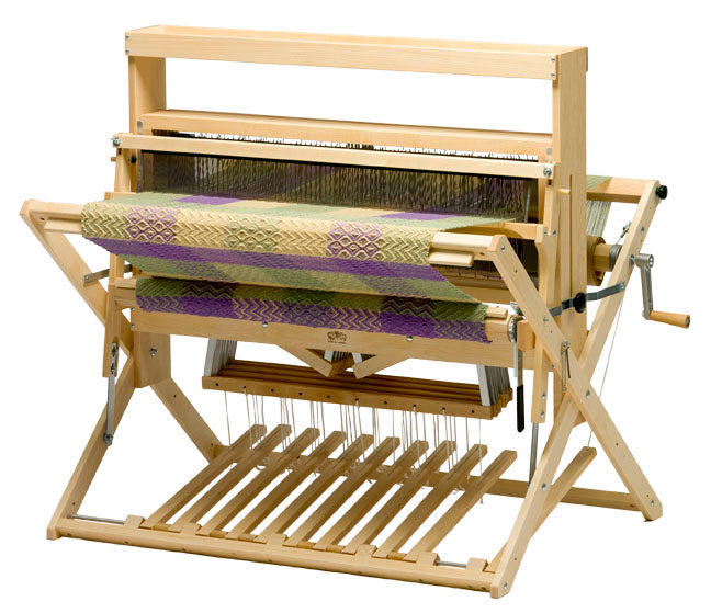 Schacht Mighty Wolf Floor Loom