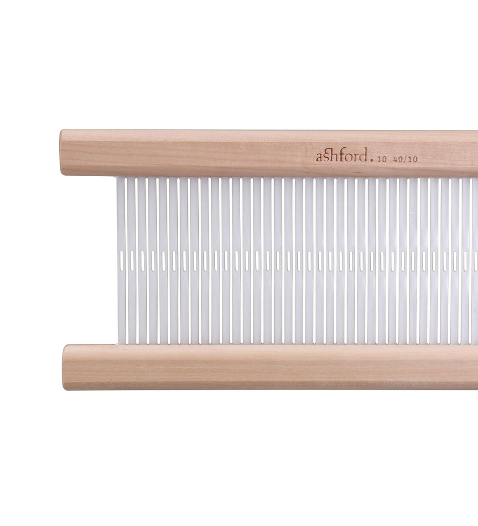 "Ashford Rigid Heddle Loom Reed - 80cm/32"" - 10dpi"