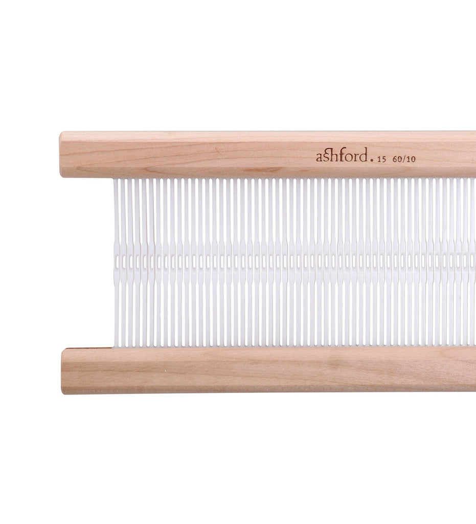 "Ashford Rigid Heddle Loom Reed - 80cm/32"" - 15dpi"