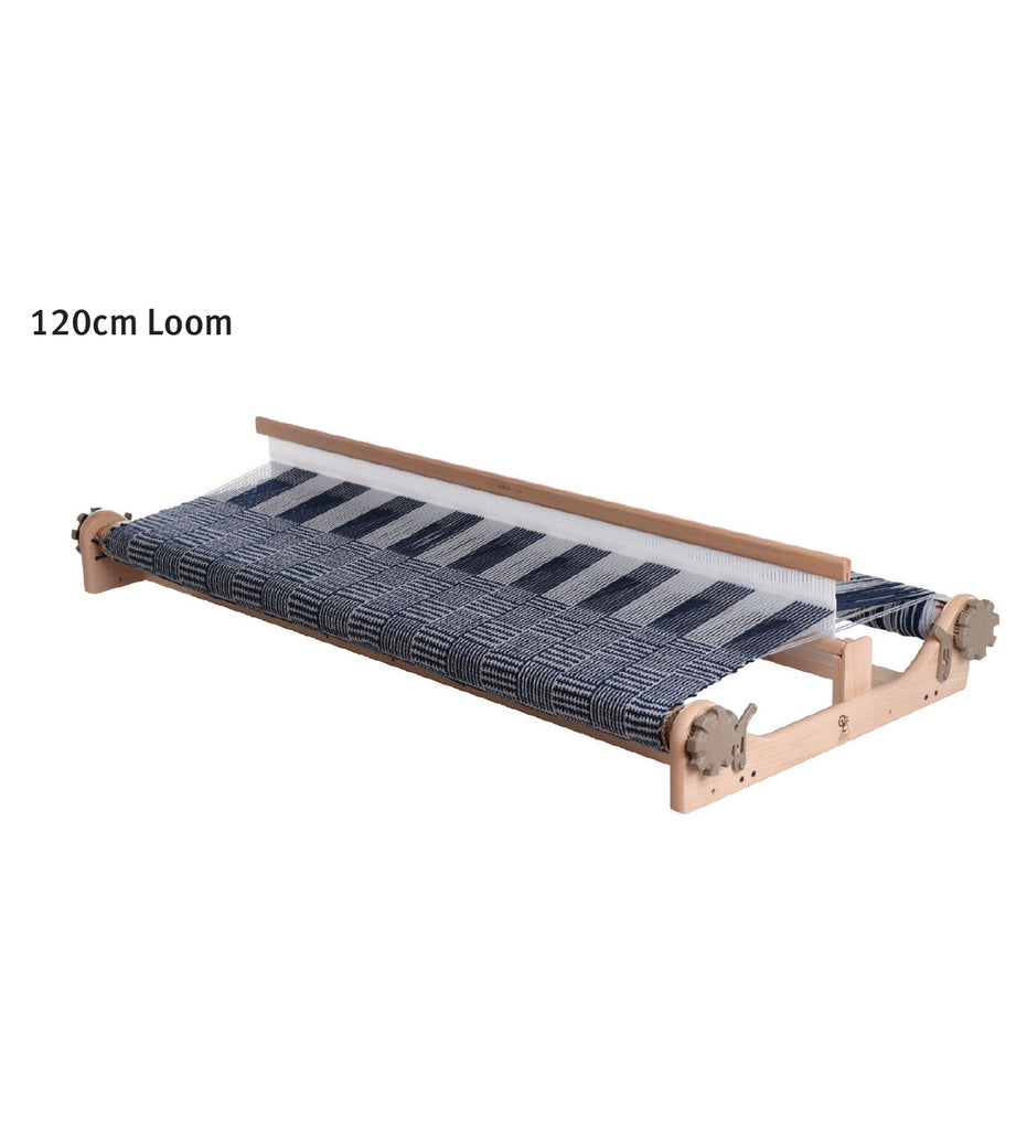 "Ashford Rigid Heddle Loom 120cm/48"" at Weft Blown"