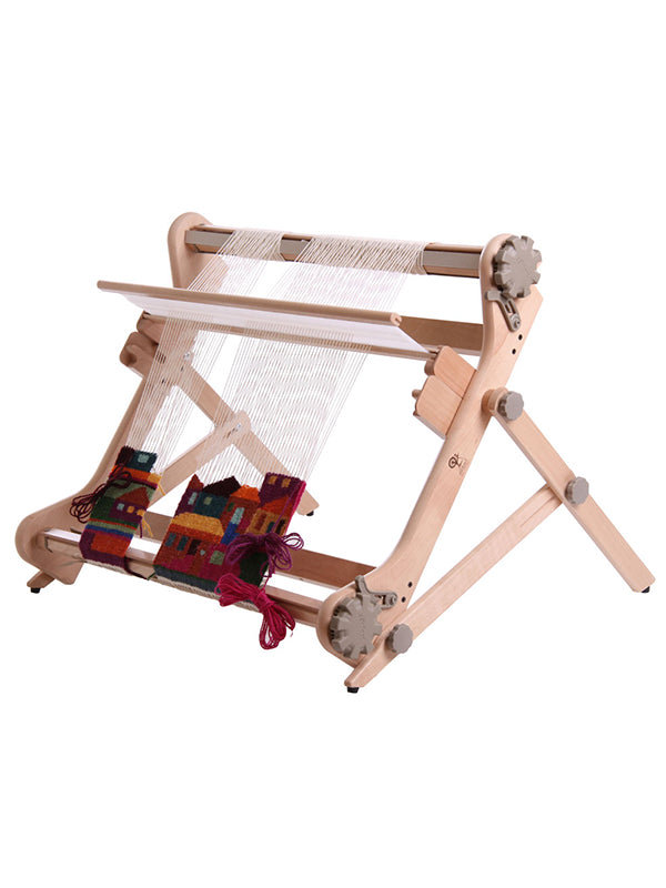 Ashford Rigid Heddle Table Stand at Weft Blown