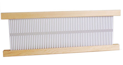 "Schacht Rigid Heddle Reed - 25""/63cm Flip Loom"