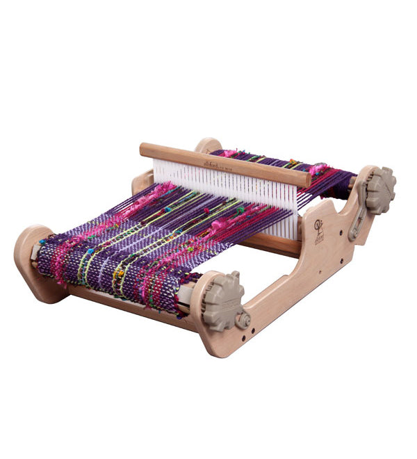 Ashford SampleIt Loom at Weft Blown