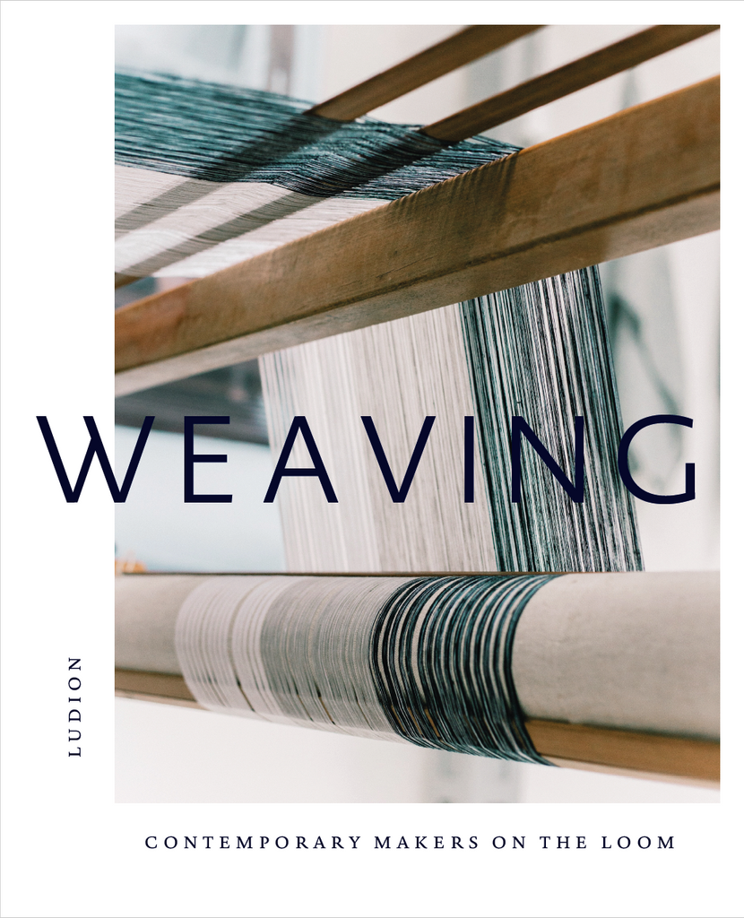 Weaving - Contemporary Makers on the Loom by Katie Treggiden