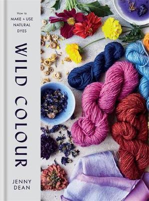 Wild Colour by Jenny Dean