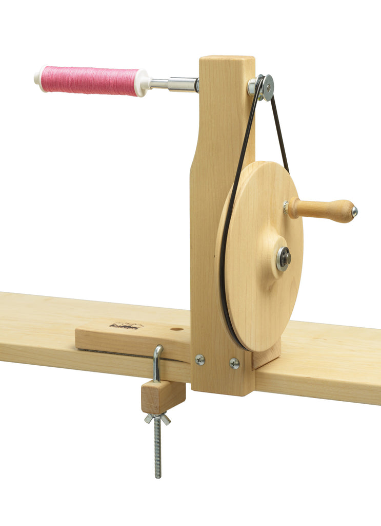 Schacht Hand Bobbin Winder (Single End)