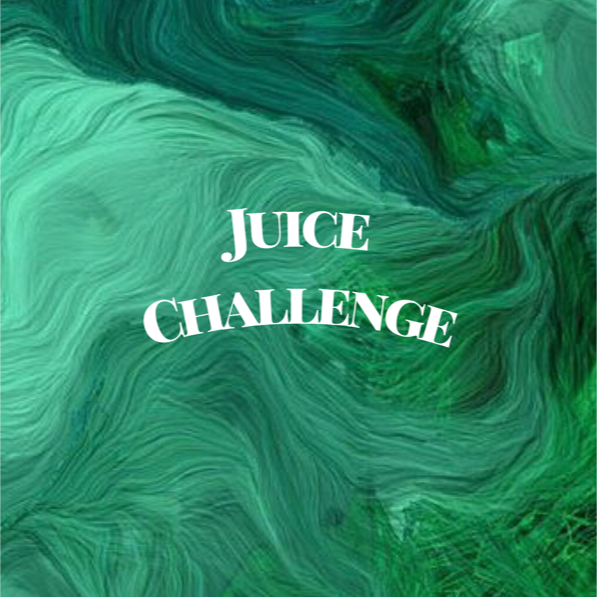 The NEW Celery Juice Challenge