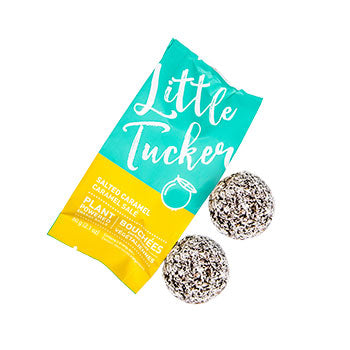 Little Tucker - Salted Caramel - Energy Balls