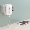 SmartPort+ 3.0 USB Charger with Qualcomm 3.0 Quick Charge and Smart IC Technology