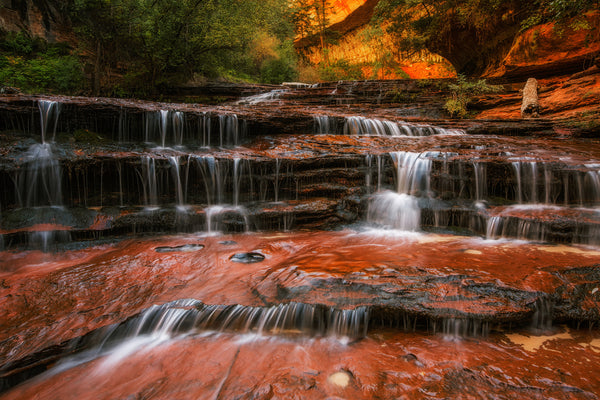 20 Useful Tips For Photographing Waterfalls