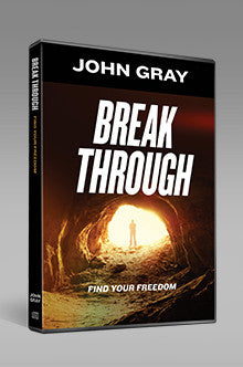 Break Through: Find Your Freedom