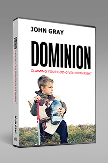 Dominion: Claiming Your God-Given Birthright