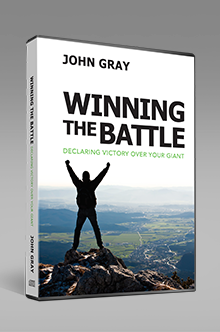 Winning the Battle: Declaring Victory Over Your Giant