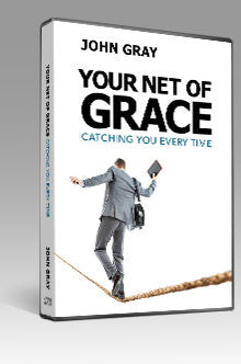 Your Net of Grace: Catching You Every Time