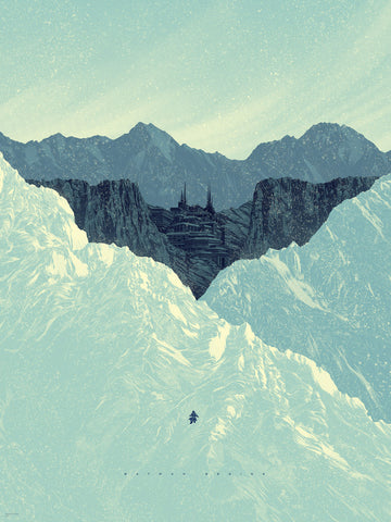 BATMAN BEGINS (REGULAR VERSION)