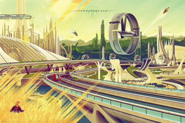 TOMORROWLAND (DAY TIME VERSION)