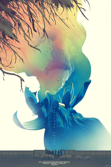 UPSTREAM COLOR (VARIANT VERSION)