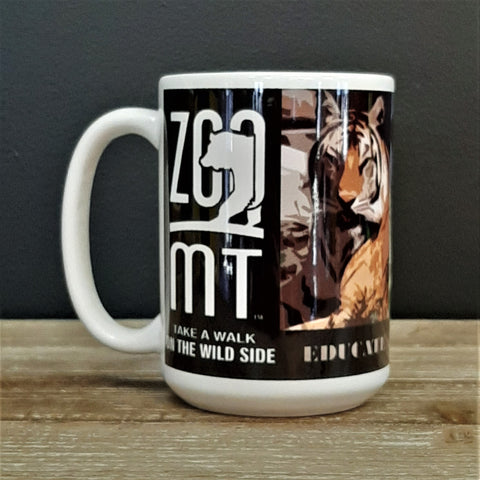 Coffee Mug - 15 oz