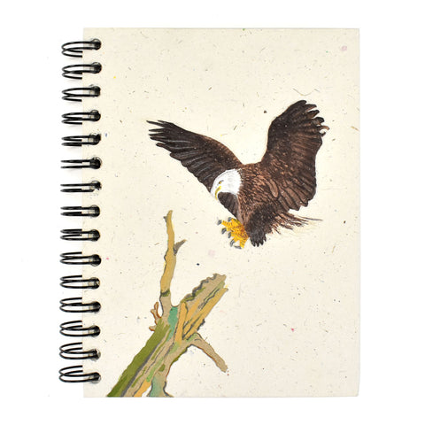 Ellie Pooh Notebook - Eagle Natural