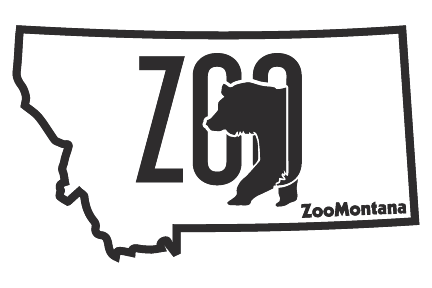 Decal - ZooMT State
