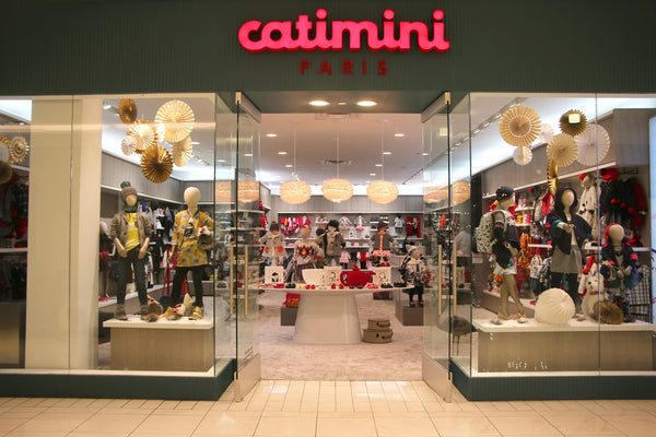 Meet Catimini at The Houston Galleria