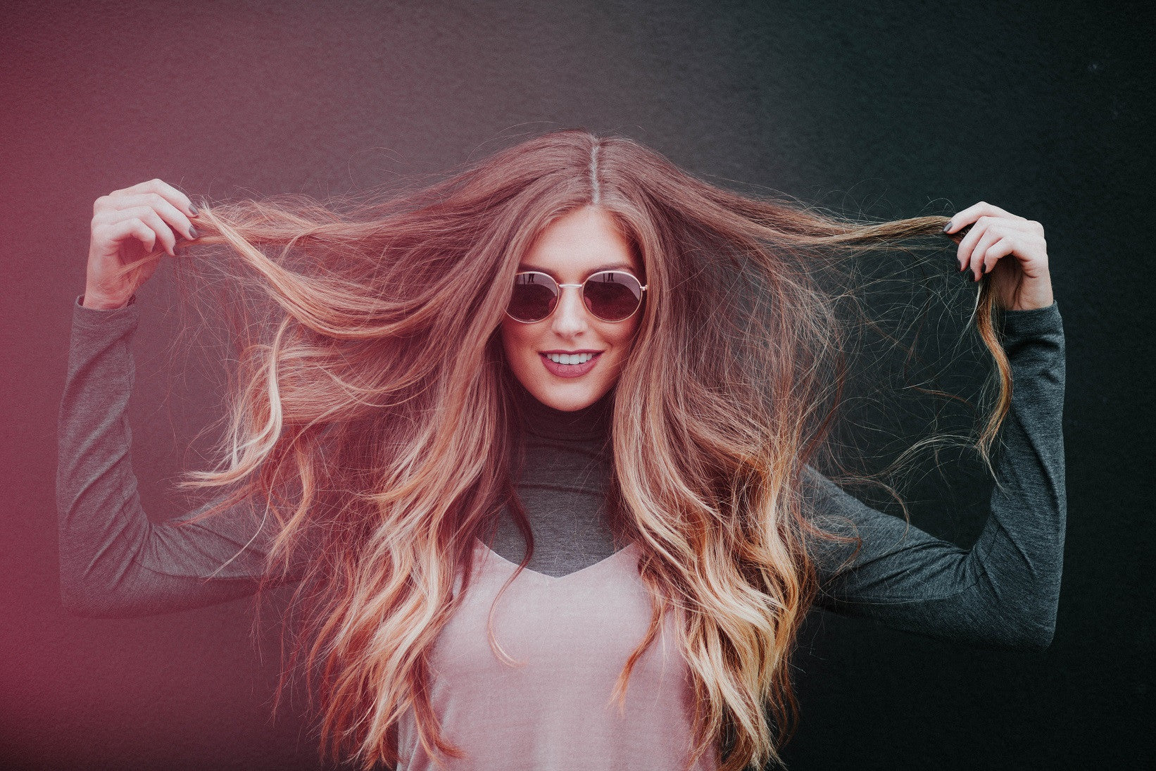 Top Tips For Thin Hair - How To Keep It Healthy And Beautiful!