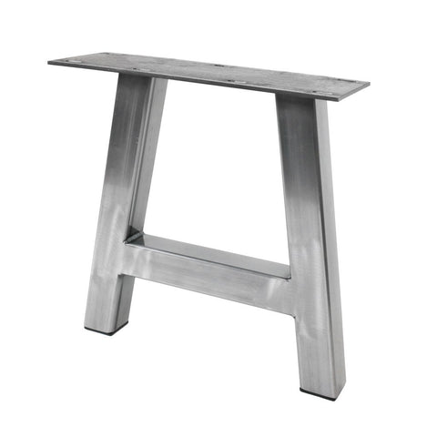 Astounding Metal Coffee Table Legs Steel Table Legs By Symmetry Hardware Cjindustries Chair Design For Home Cjindustriesco