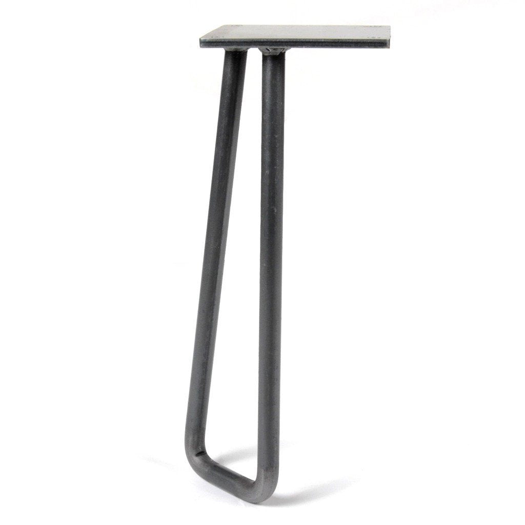 Image of: Little Twiggy Unique Hairpin Legs For Mid Century Coffee Table Steel Table Legs By Symmetry Hardware