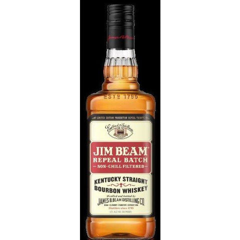 Jim Beam Repeal Batch 750ml