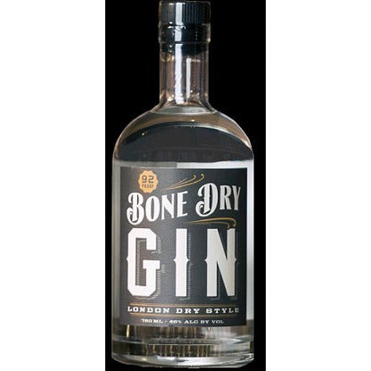 Bone Dry Gin 750ml