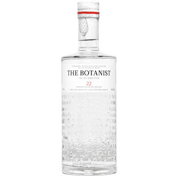 The Botanist Islay Dry Gin by Bruichladdich 750ml