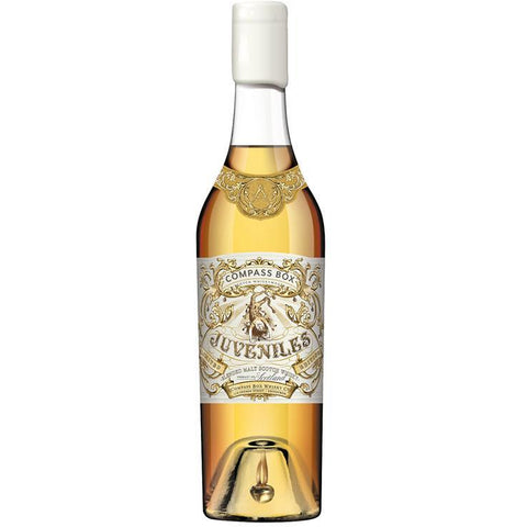 Compass Box Juveniles Blended Malt Scotch Whisky 750ml