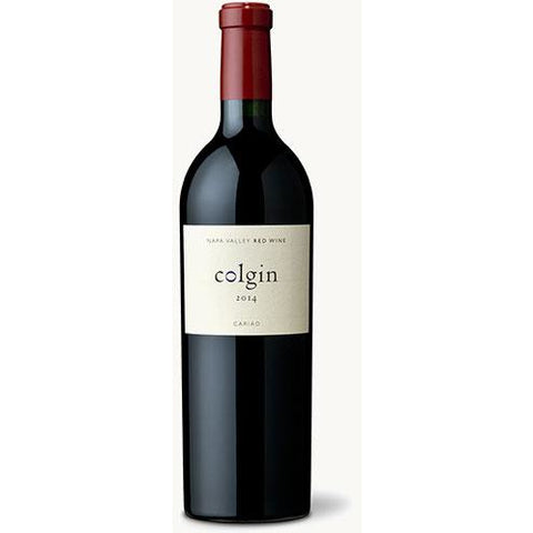 Colgin Cellars Cariad Red 2014