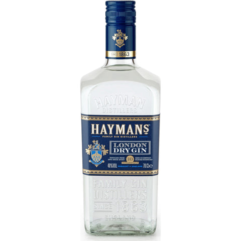 Hayman's London Dry Gin 750ml