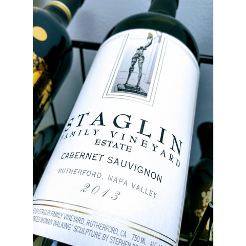 Staglin Family Vineyard Cabernet Sauvignon Estate