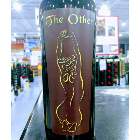 Peirano Estate The Other Red Blend 2014