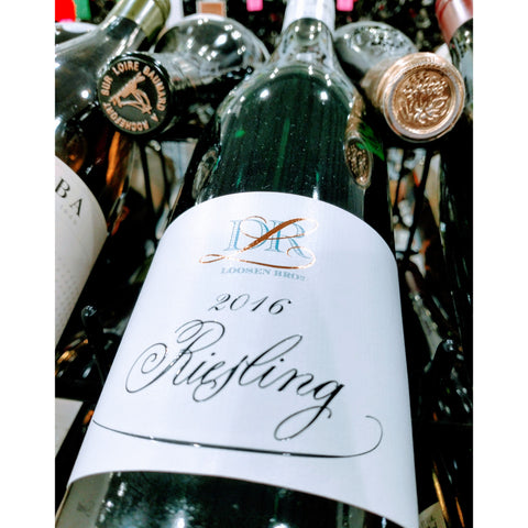 "Loosen ""Dr. L"" Riesling"