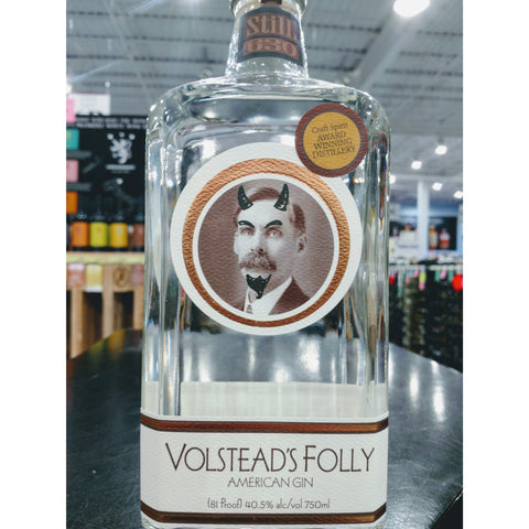 StilL 630 Volstead's Folly American Gin
