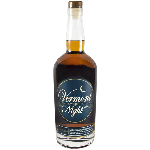Vermont Night Whiskey