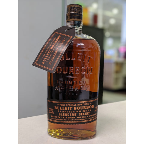 Bulleit Blender's Select Bourbon
