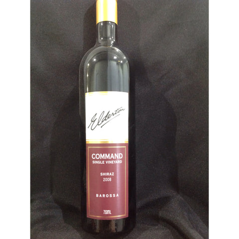 Elderton Command Shiraz 2008 Barossa Valley, Australia